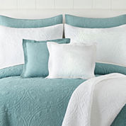 Home Expressions™ Emma Quilt & Accessories