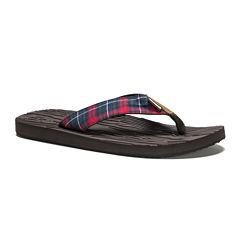 Muk Luks® Asher Sandals