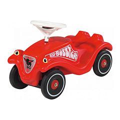 BIG Bobby Classic Car - Red