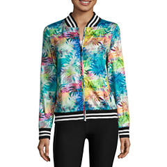 Inspired Hearts Track Jacket-Juniors