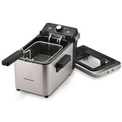 Toastmaster® 2.5-Liter Deep Fryer