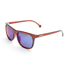 Converse Full Frame Rectangular UV Protection Sunglasses-Womens