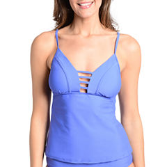 Fleetstreet Collection Tankini Swimsuit Top