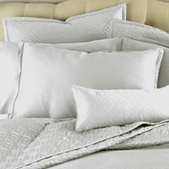 Royal Velvet® 400tc WrinkleGuard™ Pillow Sham