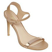 Style Charles Radius Strappy Sandals