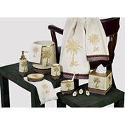 Avanti Oasis Palm Bath Collection