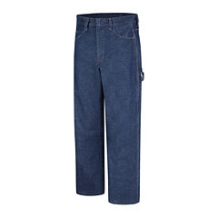 Bulwark® Mens 14-oz. Excel Fire-Resistant Jeans - Big & Tall