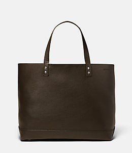 On Purpose Rosin Leather Tote