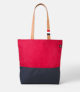 Wrapped Tote