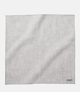 Comet Pocket Square