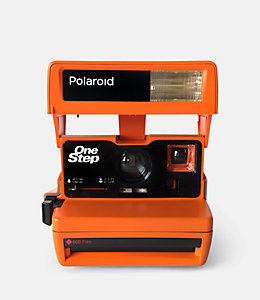 Impossible Project Polaroid 600 Square Camera Set
