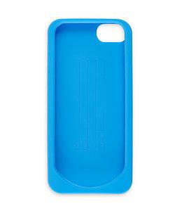 Payphone iPhone 5 Soft Case