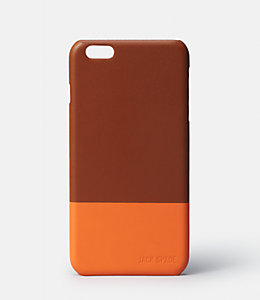 Dipped Leather iPhone 6 Case