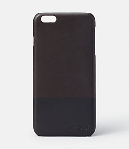 Dipped Leather iPhone 6 Plus Case