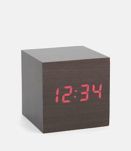 Cube Alarm Clock Cube Dark