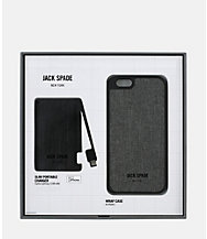 Power Bank Gift Set For iPhone 6