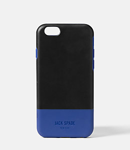 Fulton Colorblock iPhone 6 Case
