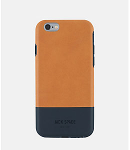 Fulton Leather iPhone 6 Case