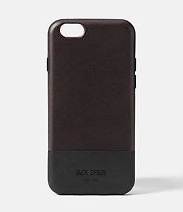 Fulton Colorblock iPhone 6 Plus Case