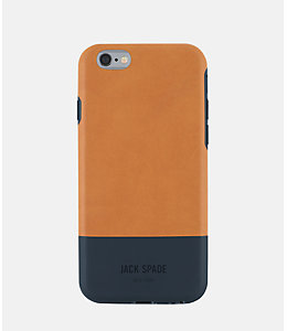 Fulton Leather iPhone 6 Plus Case