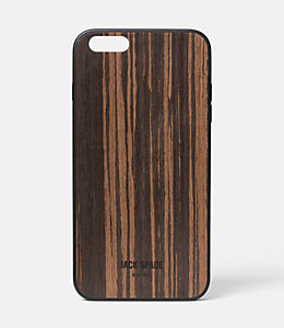 Walnut Wood iPhone 6 Plus Case