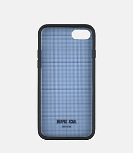 iPhone 7 Graph White Case