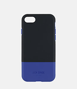 iPhone 7 Fulton Colorblock Case