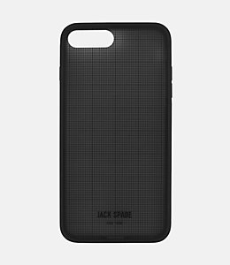 Graph Clear iPhone 7 Plus Case