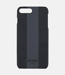 Racing Stripe Snap Case Iphone 7 Plus