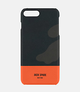 Dipped Camo Snap Case Iphone 7 Plus