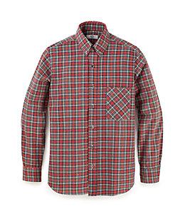 USA Dennis Button Down Shirt