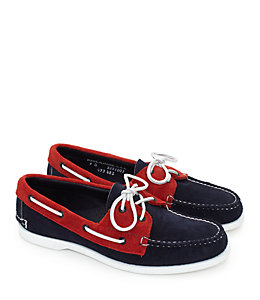 Rancourt & Co. Barron Boat Shoe