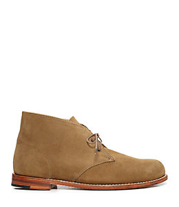 Kent Chukka Suede Boots