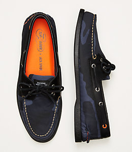 Jack Spade X Sperry® A/O Boat Shoe
