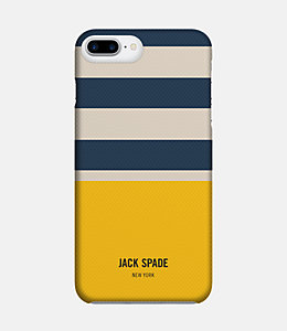 iPhone 7 Plus Stripes and Dipped  Case