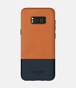 Samsung Galaxy S8+ Fulton Color Block Case