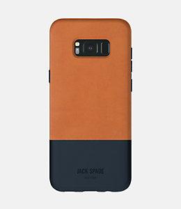 Samsung Galaxy S8+ Fulton Color Block Case