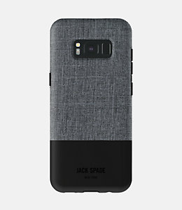Samsung Galaxy S8+ Tech Oxford Color Block Case