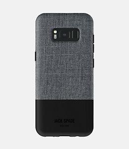 Samsung Galaxy S8+ Tech Oxford Color Block Case