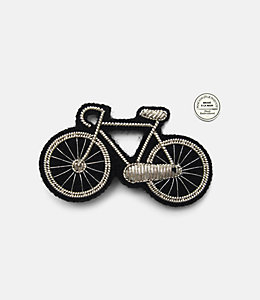 Macon & Lesquoy Bike Pin