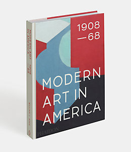 Modern Art In America Book