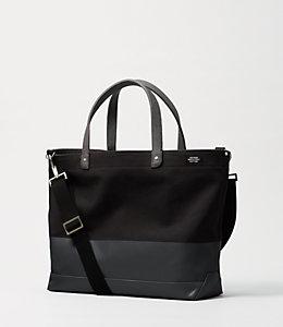 Dipped Coal Bag