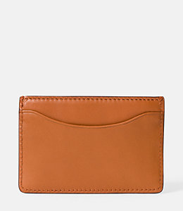 Mill Leather Credit Card Holder