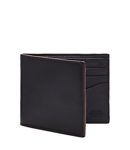 Mill Leather Bill Holder