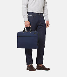 Tech Oxford Slim Brief