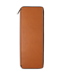 Mill Leather Tie Case