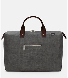 Tech Oxford Wing Duffle
