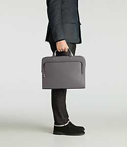 Grant Leather File Brief