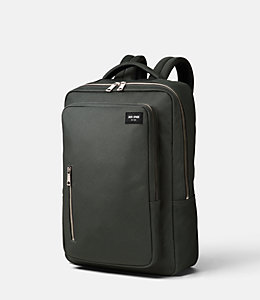 Commuter Nylon Cargo Backpack
