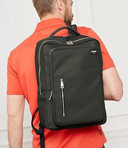 Commuter Nylon Cargo Backpack